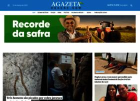 agazetadoacre.com