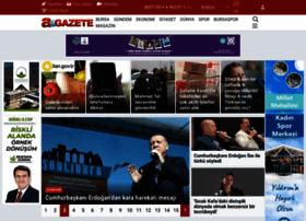 agazete.com.tr