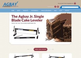 agbayproducts.com