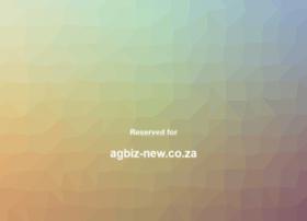 agbiz-new.co.za