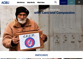 agbu.org