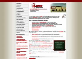 agcoauto.com