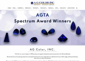 agcolor.com
