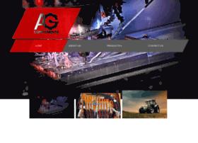Agcomponents.com.au