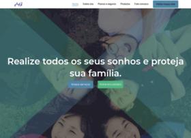 agconsultoriaplanosdesaude.com.br