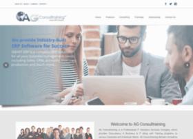 agconsultraining.com