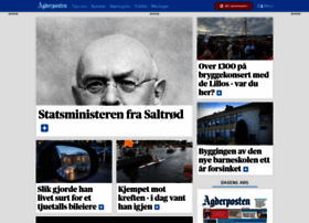 agderposten.no