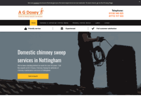 agdoxeychimneysweep.co.uk
