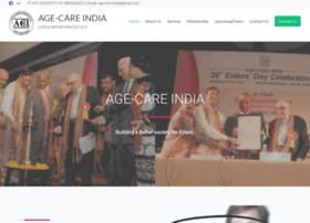 age-care-india.org