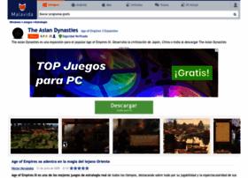 age-of-empires-3-asian-dynasties.malavida.com