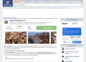 age-of-empires-3.malavida.com