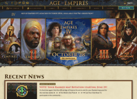 age-of-empires.net