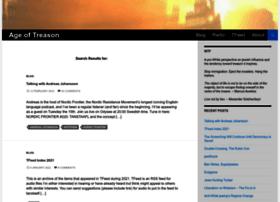 age-of-treason.blogspot.com