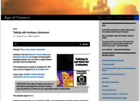 age-of-treason.com