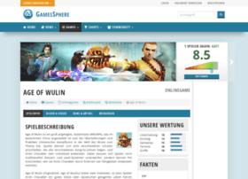 age-of-wulin.gamessphere.de