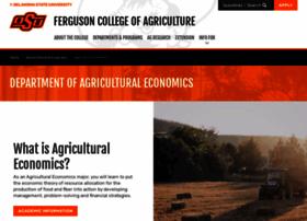 agecon.okstate.edu