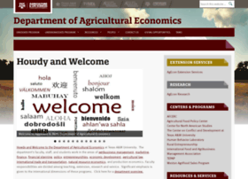 agecon.tamu.edu