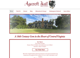 agecrofthall.org