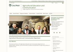 aged.calpoly.edu