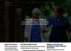 agedcareconnect.com.au