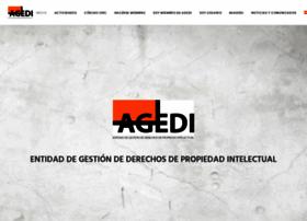 agedi.com