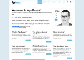 ageguess.org