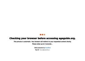 ageguide.org