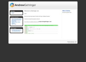 agehringer.com