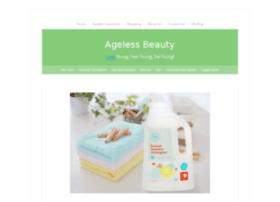 ageless-beauty.com