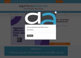 agelessalliance.org