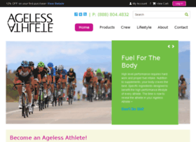 agelessathlete.businesscatalyst.com