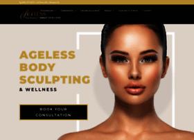 agelessbodysculpting.com