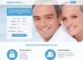agelesskiss.com
