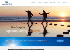 agelesslivinglifestyle.com