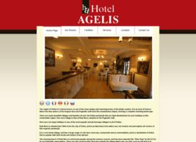 agelishotel.com