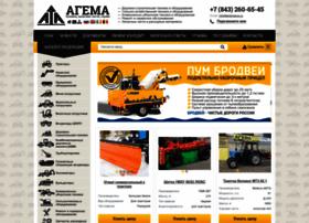 agemarus.ru
