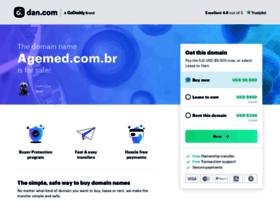 agemed.com.br