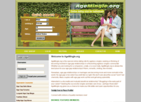 agemingle.org