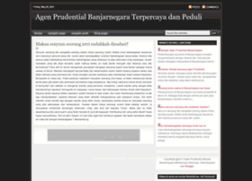 agen-prudential-banjarnegara.blogspot.com