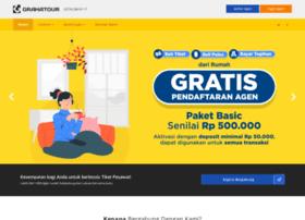 agen.grahatour.com