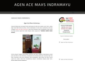 agenacemaxsindramayu.wordpress.com