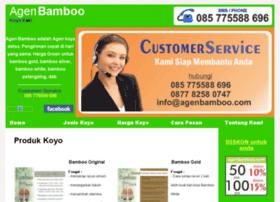 agenbamboo.com
