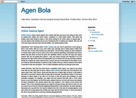agenbola-99.blogspot.com