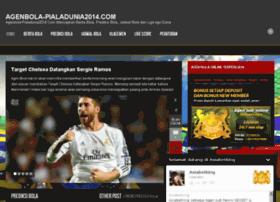agenbola-pialadunia2014.com