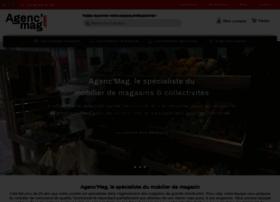 agenc-mag.com