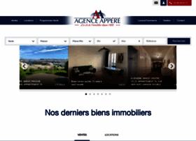 agence-appere.com