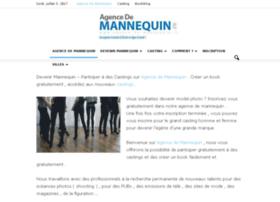 agence-de-mannequin.fr