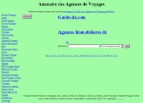agence-de-voyage.dz24.info