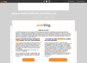 agence-immo-thailande.over-blog.com