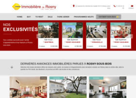 agence-immobiliere-rosny-sous-bois.fr